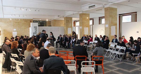 Audit café 2015