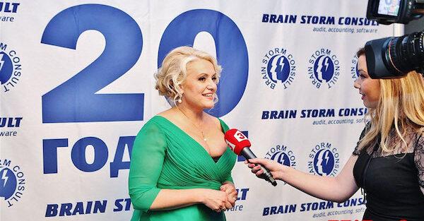 20 years Brain Storm Consult