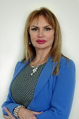 Лидия Петкова