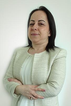 Ана Манкина