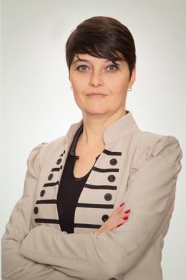 Гергана Мечкова